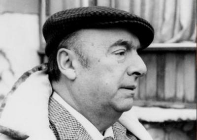 Pablo Neruda nacio en