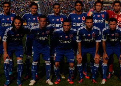 www u de chile cl: